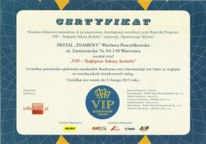 certyfikatvip